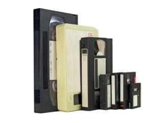 home videos to dvd transfer by VHS To DVD Wales