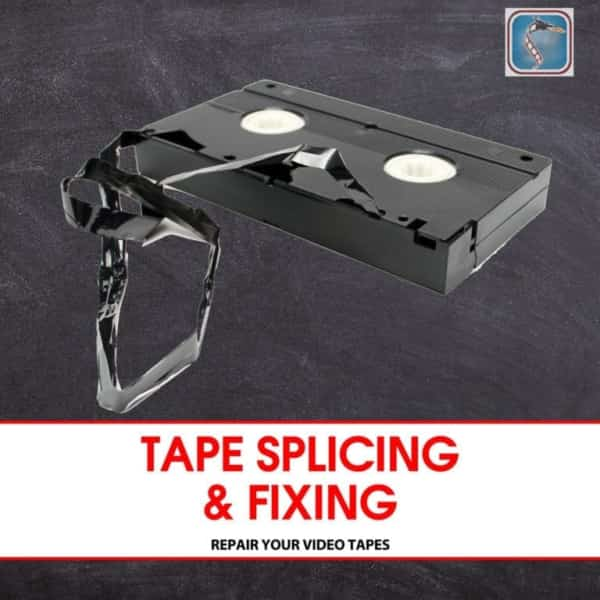 tape splicing